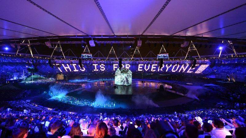 Panasonic ingår partnerskap för att leverera visuella lösningar till OS i Rio 2016