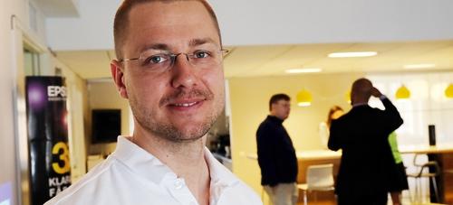 Peter Bloch, Epson