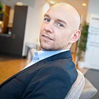Peter Wallin, IT-Total