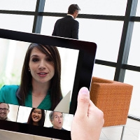 "Polycom: ""Bring your own"" lyfter videokonferens"
