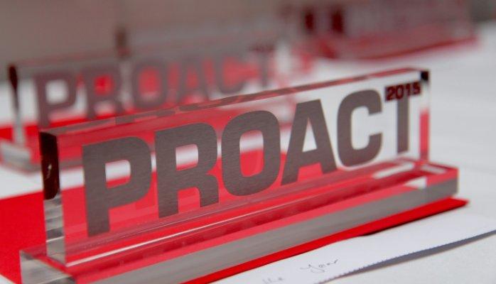 Proact tillsätter ny CEO