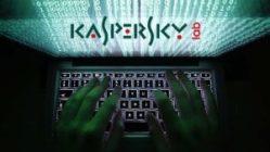 Kaspersky Lab släpper operativsystemet KasperskyOS 1