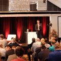 Red Hat Forum 2014