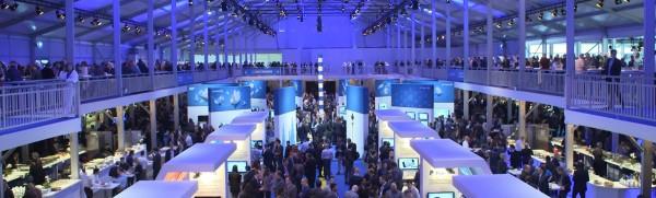 SAP Hybris anordnar multikanalevent om nästa steg i digitaliseringen