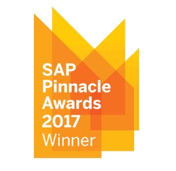SAP belönar Capgemini med prestigefyllt partnerpris