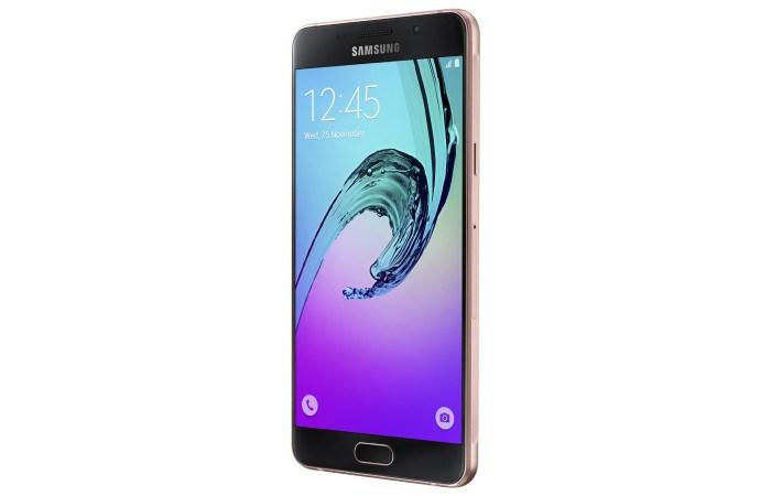 Mer stil i vardagen med nya A-serien från Samsung