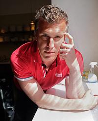 Staffan Pettersson, Ingram Micro