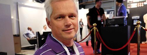Stefan Dahlqvist, Benq
