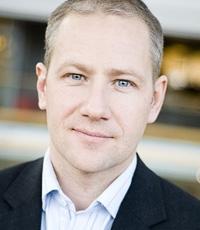 Stefan Ivarsson, Xerox Sverige