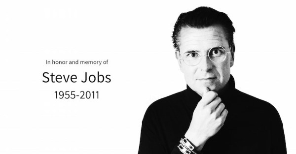 Steve Jobs Day – It-vd:ns hyllning till minne av Steve Jobs