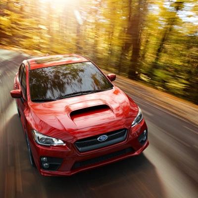 Subaru visar hur Ipeer vinner affärer