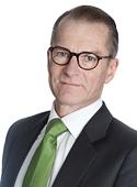 Thomas Idermark, vd SKL Kommentus Inköpscentral