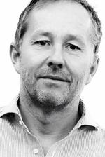 Thomas Lantz, vd för Make IT i Borås.