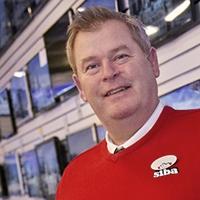 Sibas nye säljchef ska satsa på personlig utveckling av säljarna