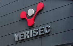 Genombrottsorder för Verisec i Mellanöstern