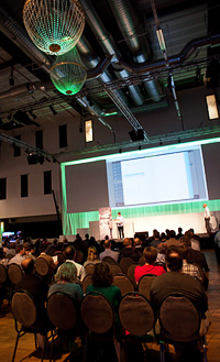 Virtualiseringsdagen, Viridis IT
