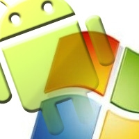Android in Windows