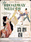 Broadway Melody Filmplakat
