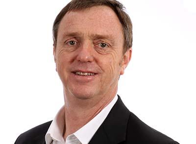 Interim CEO for Westcon SA