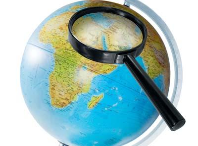 Where FDI goes in Africa