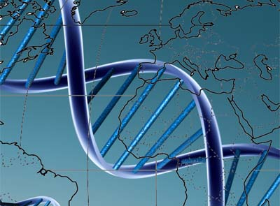 Decoding DNA to fight disease