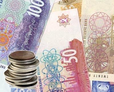 Slight increase in take-home salaries