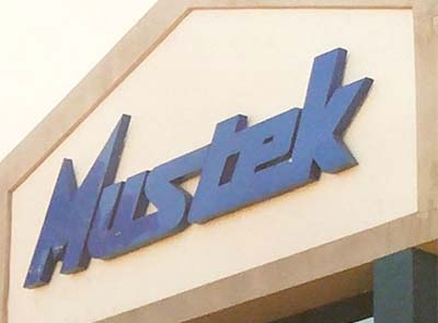 Mustek celebrates 30 years today
