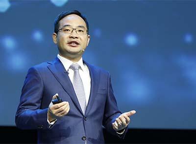 Huawei debuts cloud for AI