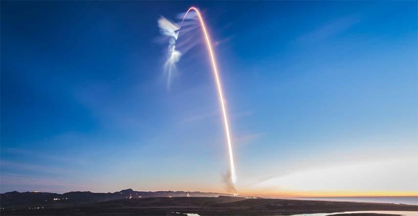 All systems go for Iridium NEXT launch