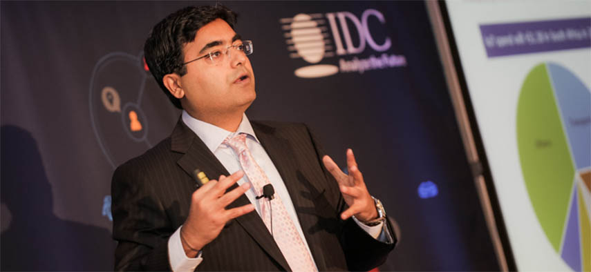 How IT can drive digital transformation