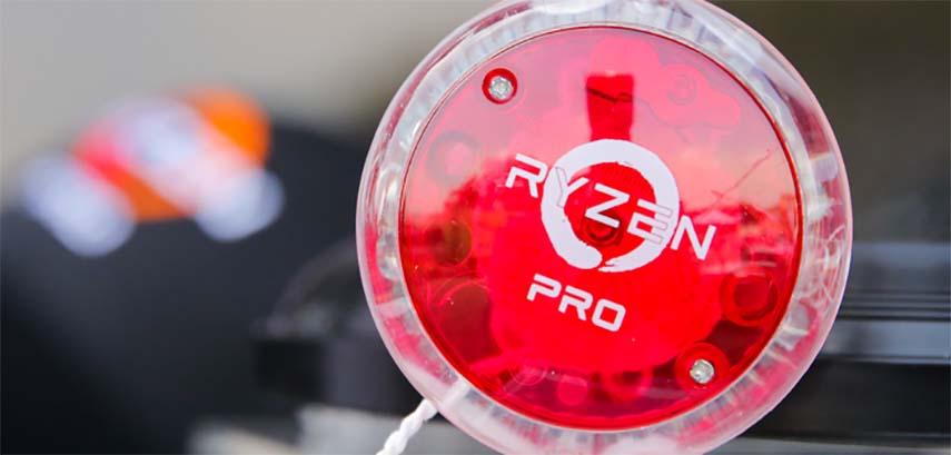 Generational leap for AMD Ryzen PRO