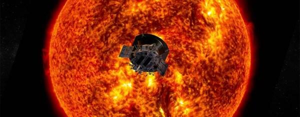 Parker Solar Probe sheds new light on the Sun - IT-Online