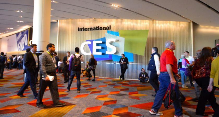 Intel ger fantastiska upplevelser liv under CES 2016