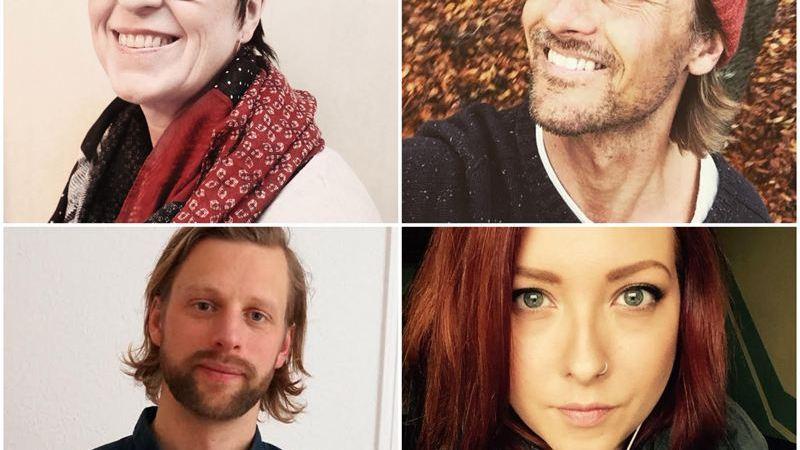 4 lärare vann fortbildningsresa till San Francisco