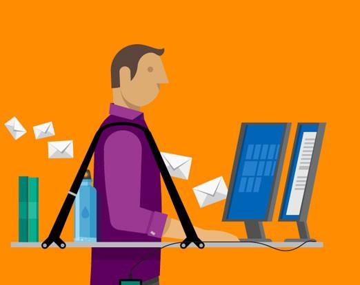 Microsoft släpper nytt inom samarbete och projektstyrning mot skola