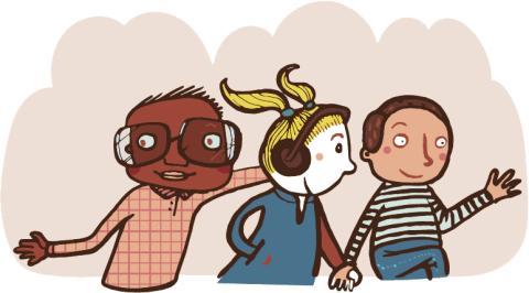 Webbinformation för elever ska ge stärkt inflytande