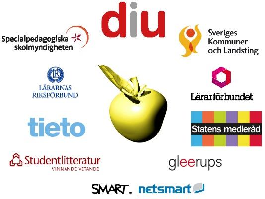Nu presenteras de nominerade till Guldäpplet