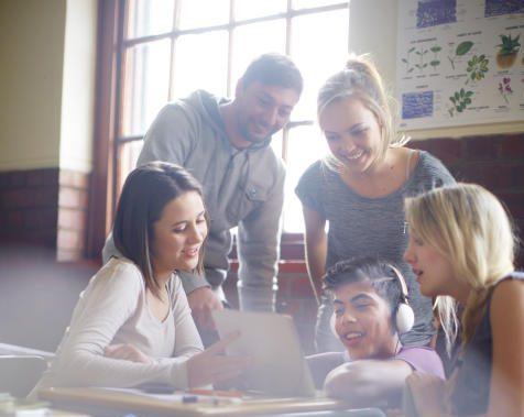 Lättläst skönlitteratur – nu mer lättillgängligt för SFI/SvA-elever