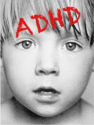 ADHD-EPIDEMIN har övergått till Pandemivarning