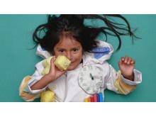 UNI_FORM – den första digitala jackan som utvecklar barns hjärnor