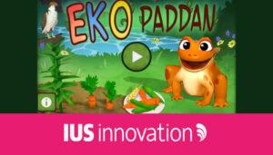 Lekfullt spel lär barn om hållbara måltider och ekologiska odlingar 3