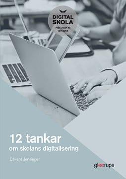 Ny bok ger konkreta råd för skolans digitalisering