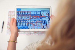 Ny Virtual Reality-utbildning accelererar digitalisering inom byggbranschen 3