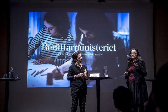 Lärarutbildning och digitalisering –en undersökning bland Sveriges lärarstudenter 2016