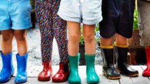 """Barn vid """"genusneutrala"""" förskolor har mindre stereotypa attityder 3"""