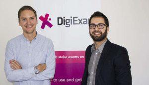 Stockholms stad utökar satsning på digitala prov 3