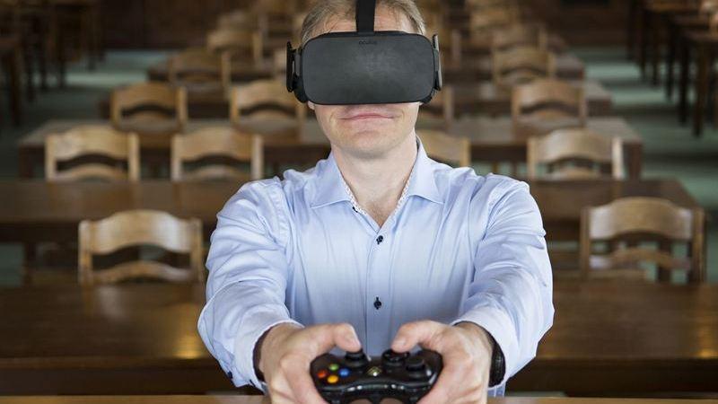 Datorspel kan bli rekordsnabb behandling mot social fobi