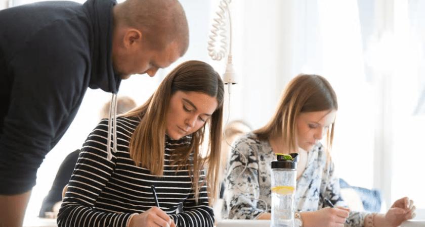AcadeMedia startar sju nya gymnasieskolor