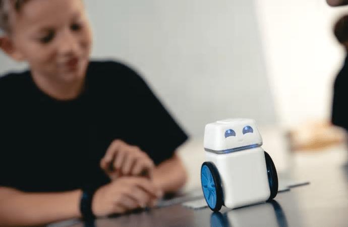 Ny produkt lär barn programmering med hjälp av pusselbitar