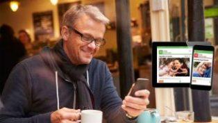 """PictureMyLife satsar på Europa efter framgångar i Sverige - med ett """"Instagram"""" för skola och omsorg 3"""